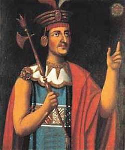 The Conquest of the Inca Empire