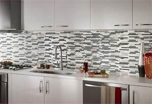 Easy To Install Backsplash Home Design Ideas