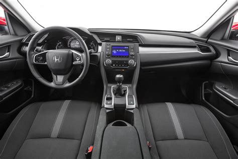 honda civic 2017 interior 2017 honda civic release date engine price specs