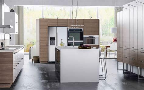 photos cuisine ikea photo cuisine ikea 45 idées de conception inspirantes à voir