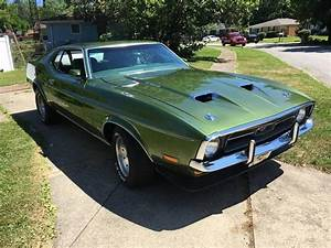 1972 Ford Mustang for Sale | ClassicCars.com | CC-1241614