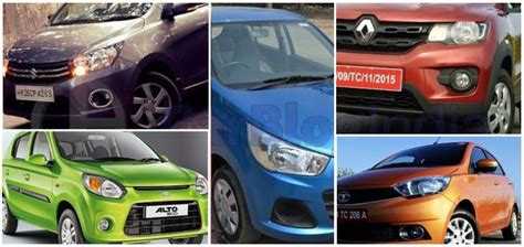 Top 10 Fuel Efficient Cars by Top 10 Fuel Efficient Petrol Cars In India