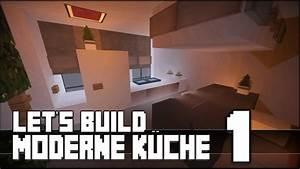 Minecraft Möbel Bauen : minecraft m bel tutorial moderne k che bauen 1 youtube ~ A.2002-acura-tl-radio.info Haus und Dekorationen