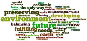 New Journal To Tackle Earth's Sustainability Challenges On