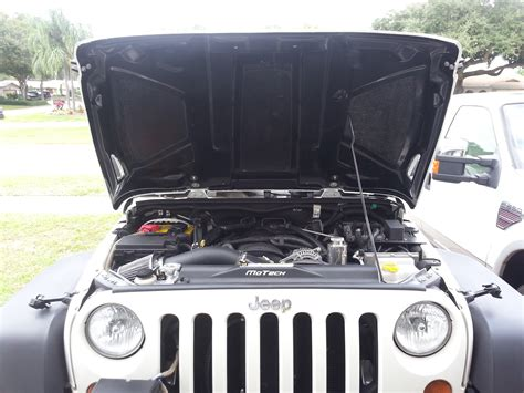 white jeep hood 2007 jeep wranlger jk hood pictures