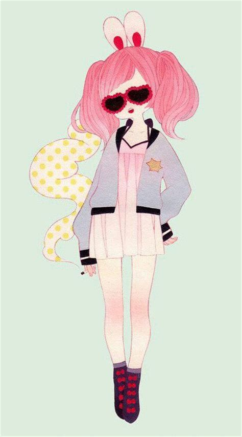 pinterest kawaii