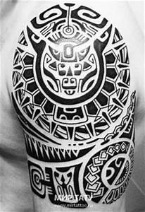 Maorie Tattoo Oberarm : moko maor ~ Frokenaadalensverden.com Haus und Dekorationen