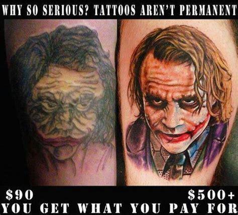 Good Tattoos Vs Bad Tattoos  Tattoo Studio Ludhiana