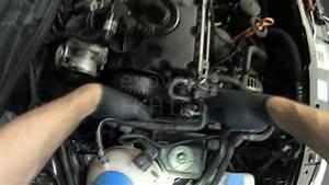 Vw A4  Bew Tdi Camshaft Position Sensor Replacement  Part