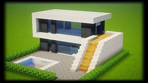 Nice Maison Minecraft Plan Facile That You Must Know  You