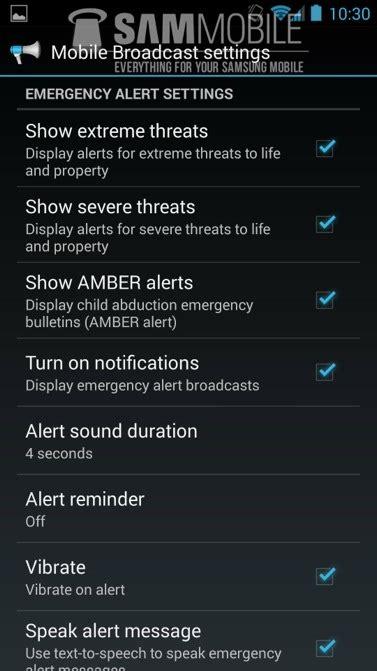 telecharger des textes de samsung galaxy s4 i9505