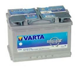 Batterie Varta E39 : varta 570901 e39 start stop plus ~ Jslefanu.com Haus und Dekorationen