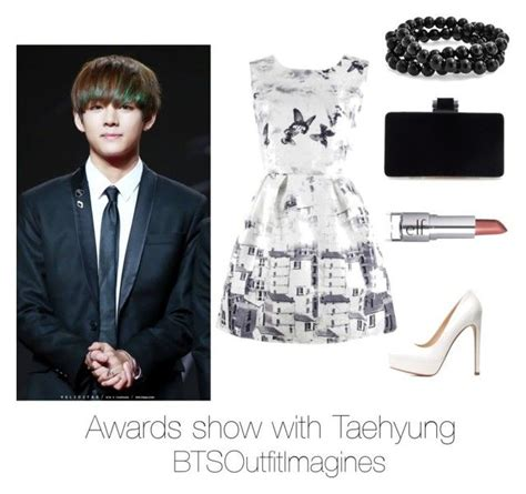 444 best My Polyvore Finds images on Pinterest   Kpop outfits Inspired outfits and Korean outfits