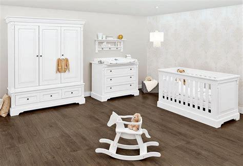 Pinolino Babyzimmer Set, Kinderzimmer »emilia« Breit Groß