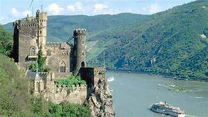 Rhine Castles Way | Walk Rhine Castles Way | Macs Adventure