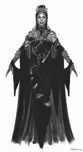 God of War III- Persephone Picture, God of War III ...
