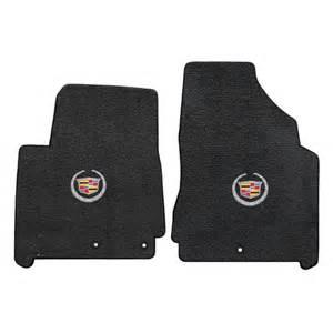 lloyd 174 cadillac srx 2012 2014 ultimat custom fit floor mats with cadillac logo