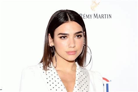 Dua Lipa Slams Journalist For Questioning Her Cancelled