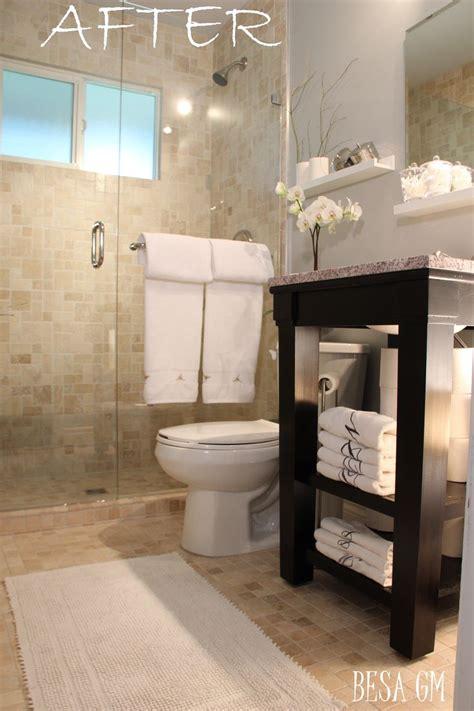Neutral Bathroom Colors by Small Bathroom Remodel Idea Toilets Toilet Ideas And