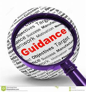 Guidance Magnif... Helpless Definition