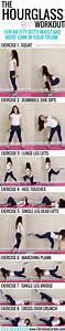 Best 25+ Hourglass figure workout ideas on Pinterest ...