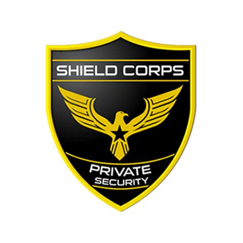 shield corps security private security
