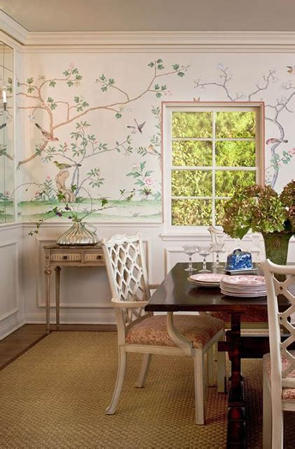 glam pad de gournay   pink