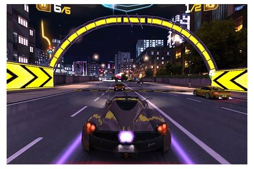 download free asphalt 7 racing game