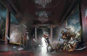 Art Concept Paris : the beautiful art behind the paris of 39 assassin 39 s creed ~ Premium-room.com Idées de Décoration