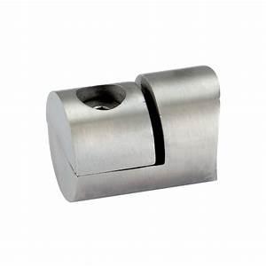 Pince A Tole : pince t le cylindrique pour tube rond 48 3 mm en inox ~ Edinachiropracticcenter.com Idées de Décoration