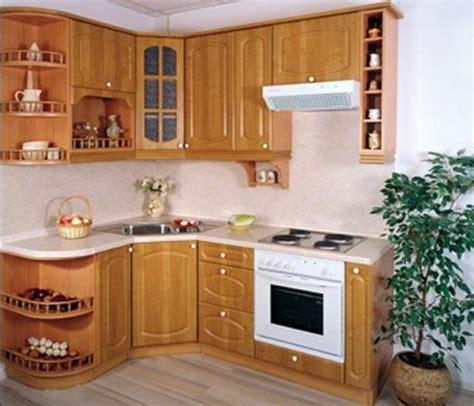 Дизайн маленькой угловой кухни  36 фото для вдохновения