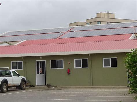 Sunset Solar, Adelsdorf Projekte