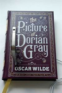 Oscar Wilde Book Charging Dock for iPhone and by ...