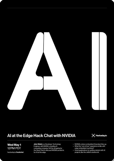 AI at the Edge Hack Chat | Hackaday