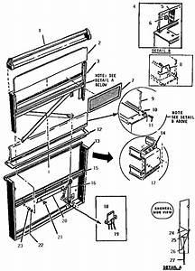 Thermador Cook U0026 39 N U0026 39 Vent Intake Parts