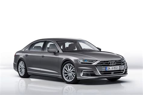 Audi A8 2018 Price In Pakistan Release Date New Model