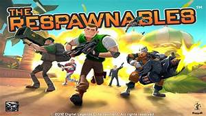 Respawnables, -, Universal, -, Hd, Gameplay, Trailer