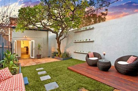 ideen gartenterrasse 23 small backyard ideas how to make them look spacious and cozy amazing diy interior home