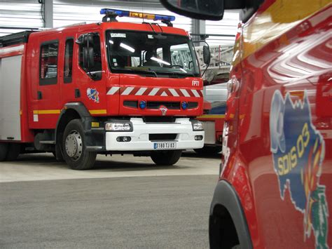 accueil amicale des sapeurs pompiers de la caserne de