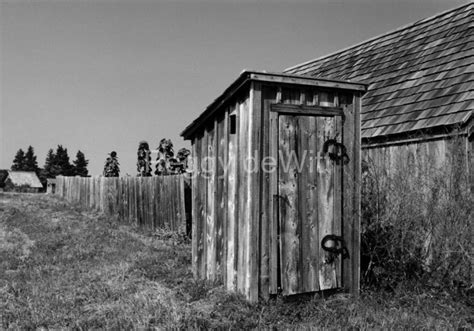 outhouses peggy dewitt photography