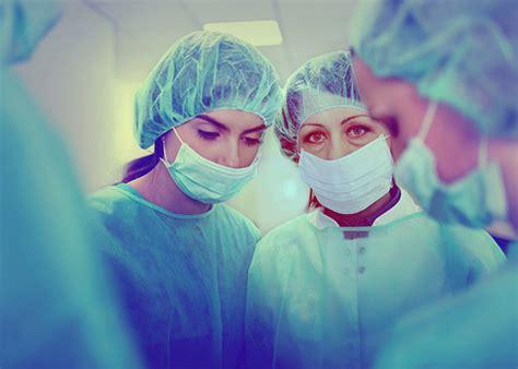 Doctors Bully Nurses Hospital Mistreatment Is A Danger To