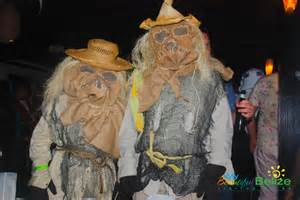 Halloween in San Pedro recapping one scary weekend  My Beautiful Belize
