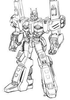 transformers ausmalbilder malvorlagen zeichnung druckbare