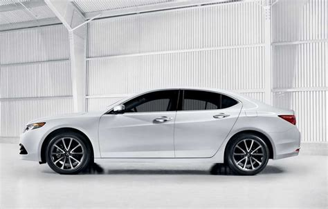 2018 Acura TLX Release Date, Price, Spy Shots, News