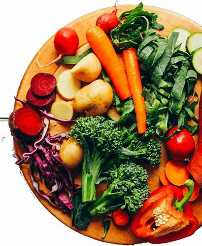 Bowl Vegetables Vegetable Values Roasted Environment Friendly