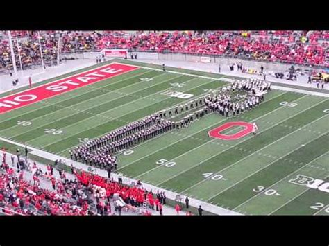 osu marching band   moonwalk neatorama