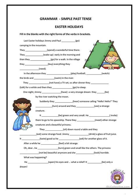 simple worksheet  esl printable worksheets