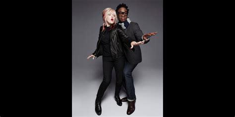 Kinky Boots Tony Winners Cyndi Lauper Billy Porter Get