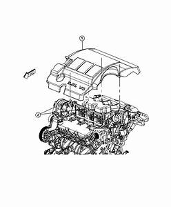 2003 Chrysler Sebring Engine Diagram
