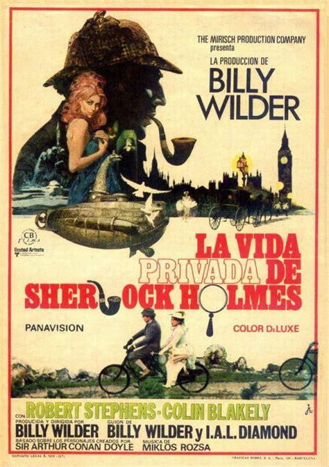 El Escobillon » Blog Archive » Otros Holmes Y Otros Watson